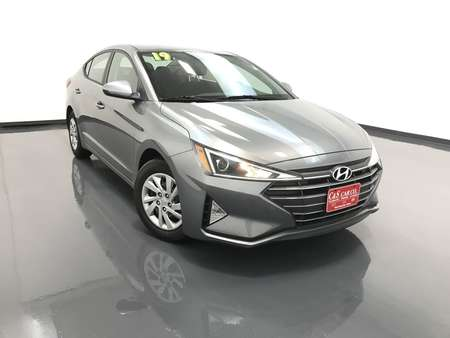 2019 Hyundai Elantra SE for Sale  - HY7842  - C & S Car Company