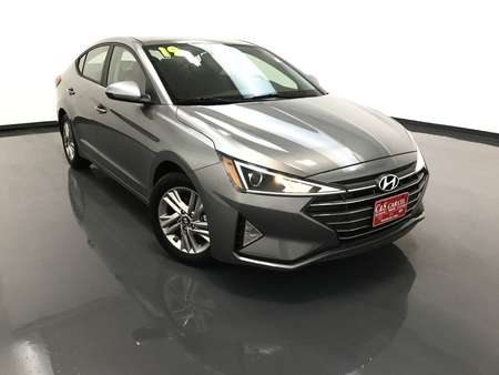 2019 Hyundai Elantra SEL for Sale  - HY7845  - C & S Car Company