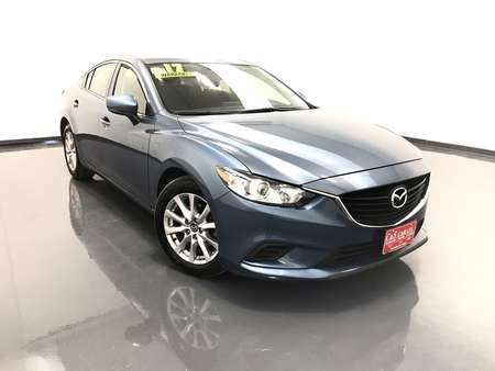 2017 Mazda Mazda6 i Sport for Sale  - HY7535A  - C & S Car Company