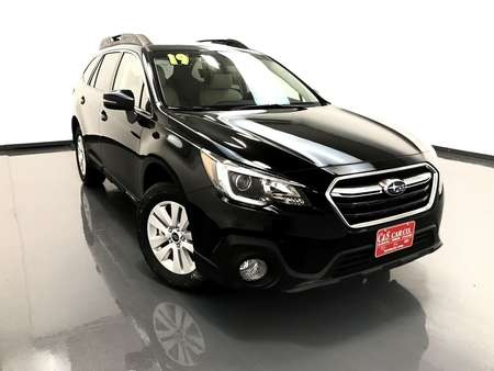 2019 Subaru Outback 2.5i Premium w/Eyesight for Sale  - SB7296  - C & S Car Company