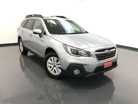 2019 Subaru Outback 2.5i Premium w/Eyesight for Sale  - SB7299  - C & S Car Company