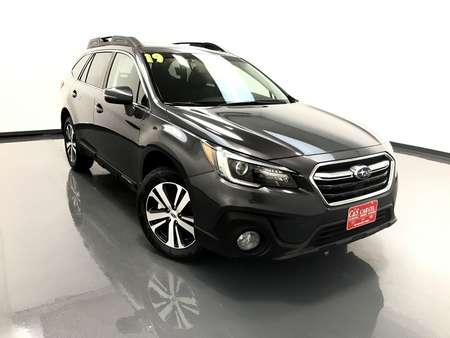 2019 Subaru Outback 2.5i Limited w/Eyesight for Sale  - SB7300  - C & S Car Company