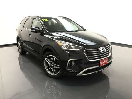 2018 Hyundai Santa Fe SE Ultimate AWD for Sale  - HY7848  - C & S Car Company
