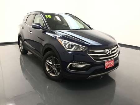 2018 Hyundai Santa Fe Sport 2.4L AWD for Sale  - HY7849  - C & S Car Company