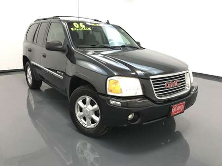2006 GMC Envoy SLE  4WD for Sale  - SB7195B  - C & S Car Company
