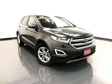 2016 Ford Edge SEL for Sale  - SB6106A1  - C & S Car Company