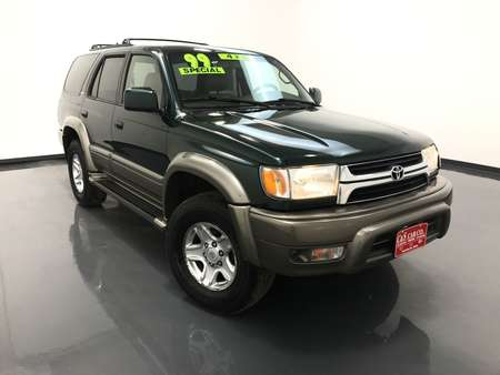 1999 Toyota 4Runner Limited  4WD for Sale  - SB6919C  - C & S Car Company