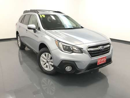 2019 Subaru Outback 2.5i Premium w/Eyesight for Sale  - SB7317  - C & S Car Company