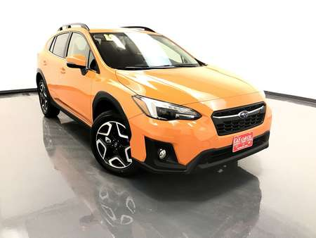 2019 Subaru Crosstrek 2.0i Limited w/Eyesight for Sale  - SB7305  - C & S Car Company