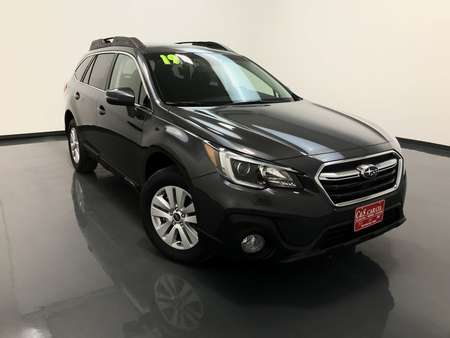2019 Subaru Outback 2.5i Premium w/Eyesight for Sale  - SB7314  - C & S Car Company