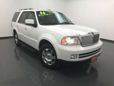 2006 Lincoln Navigator Luxury 4WD for Sale  - HY7847A  - C & S Car Company