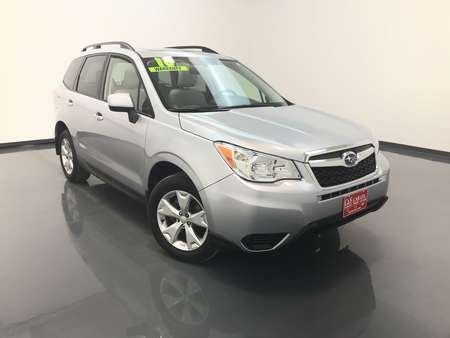 2016 Subaru Forester 2.5i Premium for Sale  - 15424  - C & S Car Company