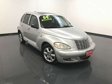 2004 Chrysler PT Cruiser Limited Edition Platinum Series for Sale  - HY7846B  - C & S Car Company