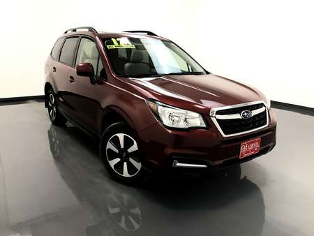 2017 Subaru Forester 2.5i Premium for Sale  - 15430  - C & S Car Company