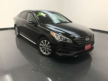 2016 Hyundai Sonata Limited for Sale  - HY7668A  - C & S Car Company