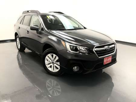 2019 Subaru Outback 2.5i Premium w/Eyesight for Sale  - SB7336  - C & S Car Company