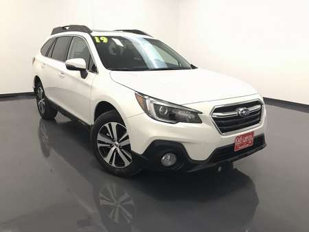 2019 Subaru Outback 2.5i Limited w/Eyesight for Sale  - SB7338  - C & S Car Company