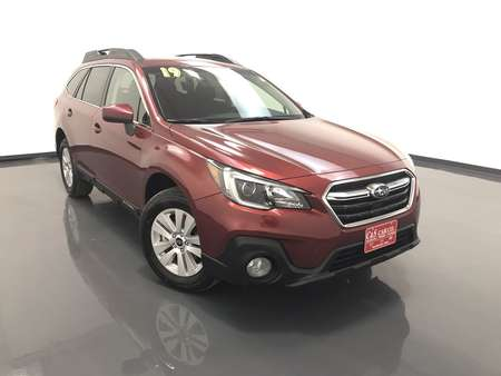 2019 Subaru Outback 2.5i Premium w/Eyesight for Sale  - SB7340  - C & S Car Company