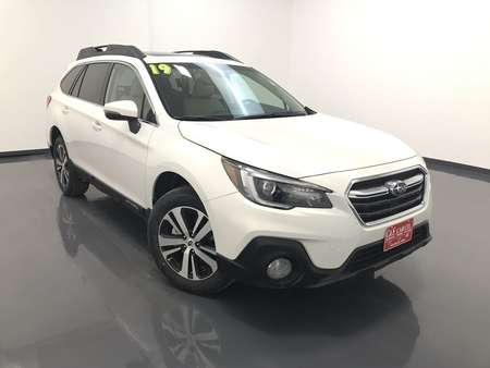 2019 Subaru Outback 2.5i Limited w/Eyesight for Sale  - SB7332  - C & S Car Company
