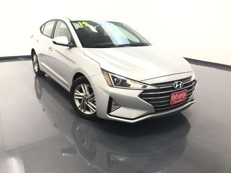 2019 Hyundai Elantra SEL for Sale  - HY7855  - C & S Car Company