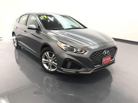 2019 Hyundai Sonata Limited 2.4L for Sale  - HY7856  - C & S Car Company