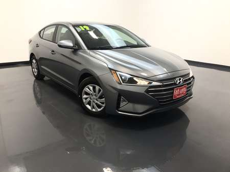 2019 Hyundai Elantra SE 2.0L for Sale  - HY7857  - C & S Car Company