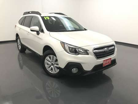 2019 Subaru Outback 2.5i Premium w/Eyesight for Sale  - SB7334  - C & S Car Company