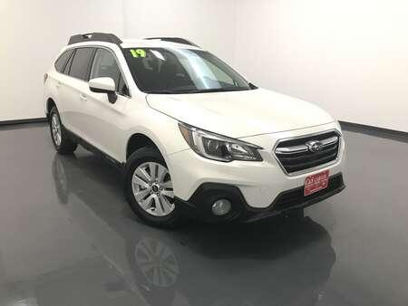 2019 Subaru Outback 2.5i Premium w/Eyesight for Sale  - SB7334  - C & S Car Company