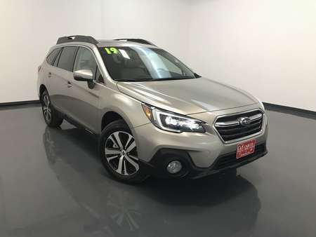 2019 Subaru Outback 2.5i Limited w/Eyesight for Sale  - SB7335  - C & S Car Company