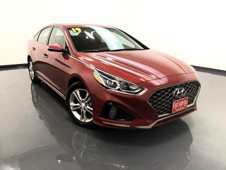 2019 Hyundai Sonata Sport 2.4L for Sale  - HY7851  - C & S Car Company