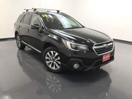 2019 Subaru Outback 3.6R Touring w/Eyesight for Sale  - SB7324  - C & S Car Company
