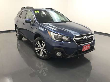 2019 Subaru Outback 2.5i Limited w/Eyesight for Sale  - SB7321  - C & S Car Company