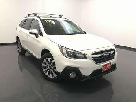 2019 Subaru Outback 3.6R Touring w/Eyesight for Sale  - SB7327  - C & S Car Company
