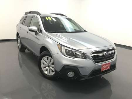 2019 Subaru Outback 2.5i Premium w/Eyesight for Sale  - SB7322  - C & S Car Company