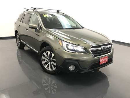 2019 Subaru Outback 3.6R Touring w/Eyesight for Sale  - SB7323  - C & S Car Company
