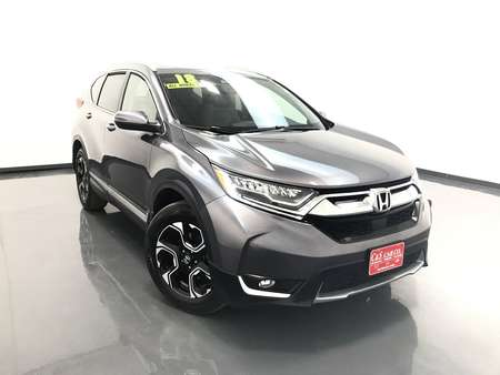 2018 Honda CR-V Touring  AWD for Sale  - 15431  - C & S Car Company