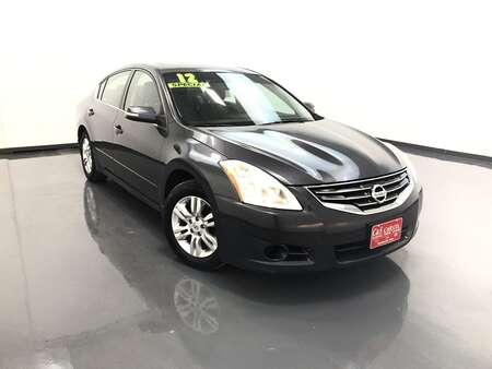 2012 Nissan Altima 2.5 SL for Sale  - SB7196A  - C & S Car Company