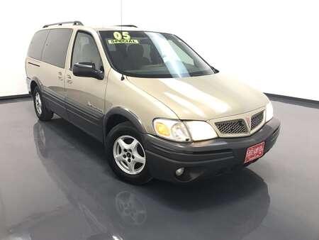 2005 Pontiac Montana LWB for Sale  - 15013A  - C & S Car Company