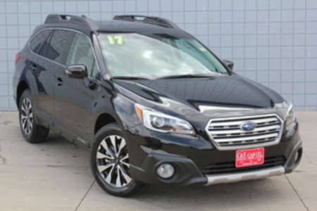 2017 Subaru Outback 3.6R Touring w/Eyesight for Sale  - SB5967  - C & S Car Company