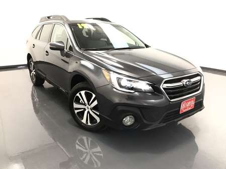 2019 Subaru Outback 3.6R Limited w/Eyesight for Sale  - SB7349  - C & S Car Company