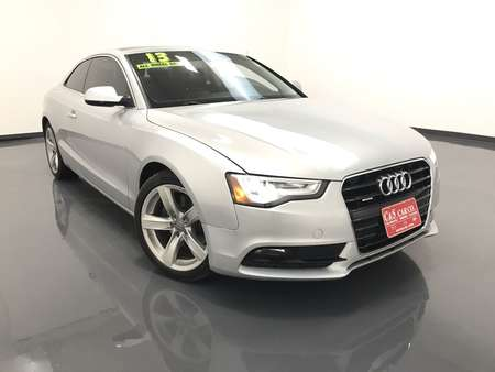2013 Audi A5 Premium Plus 2.0T Quattro for Sale  - HY7667A  - C & S Car Company