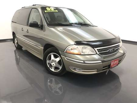 2000 Ford Windstar SEL for Sale  - 15014A  - C & S Car Company
