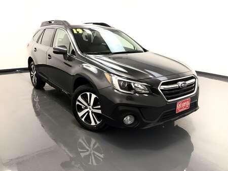 2019 Subaru Outback 2.5i Limited w/Eyesight for Sale  - SB7357  - C & S Car Company
