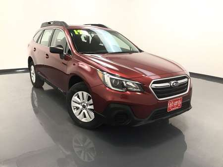 2019 Subaru Outback 2.5i w/Eyesight for Sale  - SB7356  - C & S Car Company