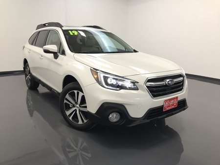 2019 Subaru Outback 2.5i Limited w/Eyesight for Sale  - SB7353  - C & S Car Company