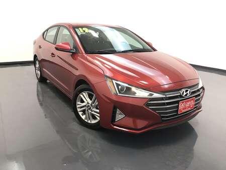 2019 Hyundai Elantra SEL for Sale  - HY7862  - C & S Car Company