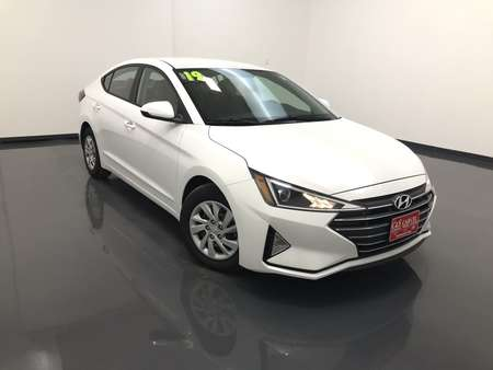 2019 Hyundai Elantra SE for Sale  - HY7861  - C & S Car Company