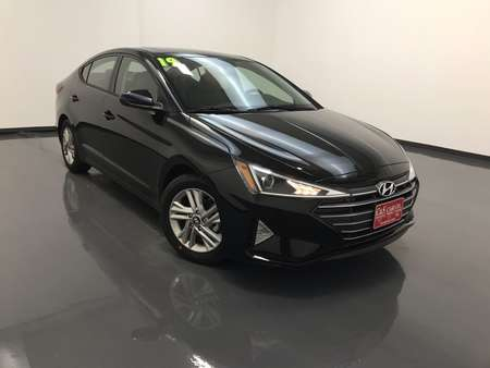 2019 Hyundai Elantra Value Edition for Sale  - HY7859  - C & S Car Company