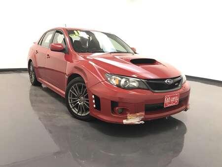 2011 Subaru Impreza WRX Limited  AWD for Sale  - SB7341A  - C & S Car Company