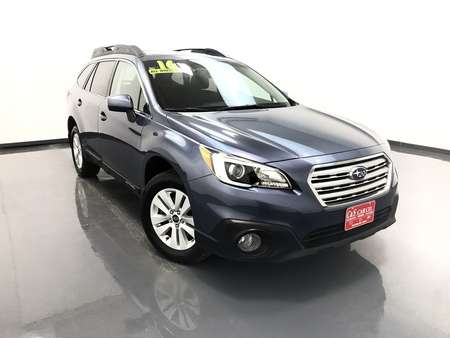 2016 Subaru Outback 2.5i Premium for Sale  - SB7348A  - C & S Car Company